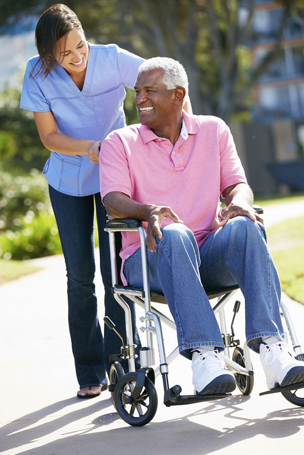 John Paul Home Care: Home Heath Aide