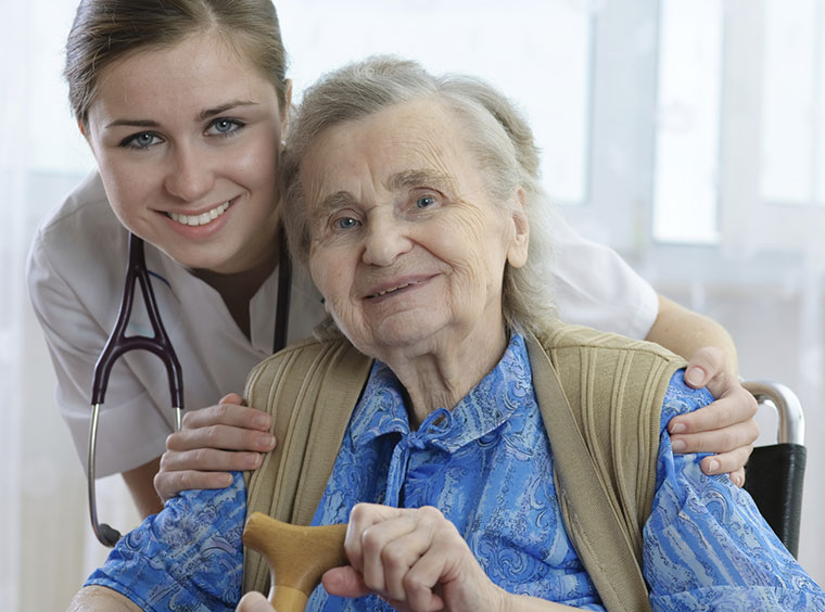 John Paul Home Care: Home Health Care