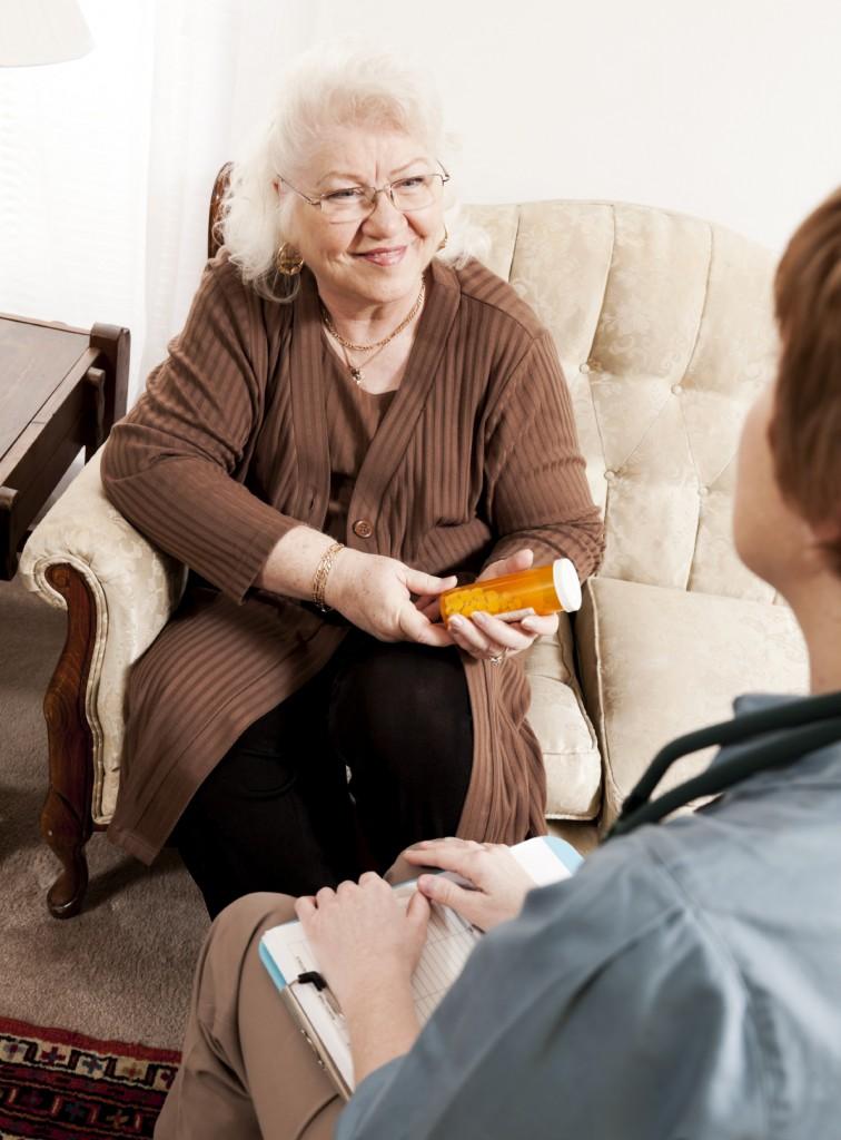 Anti-Coagulation Therapy
